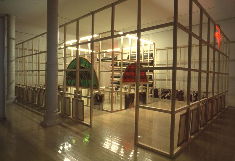 1999-Guggenheim-N.Y