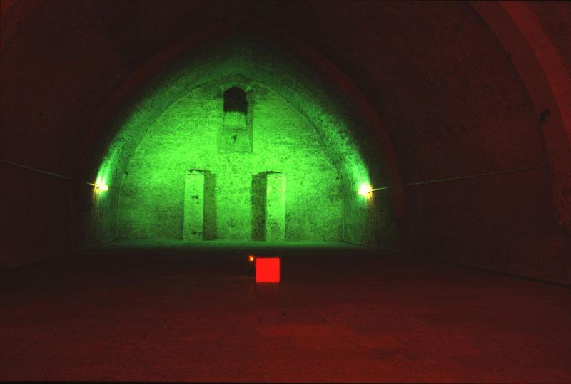 Sarkis_1987-Abbaye-de-Tournus