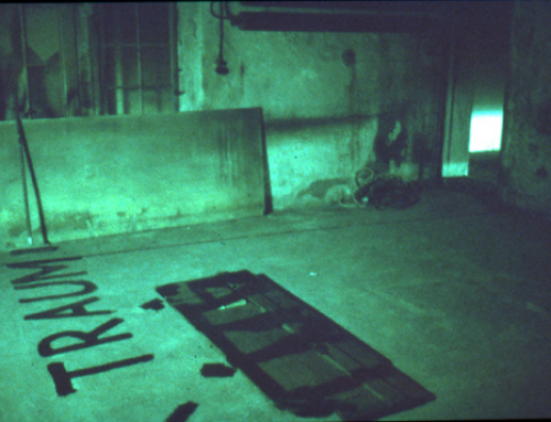 1980, Le Silence éclairé du Blackout.