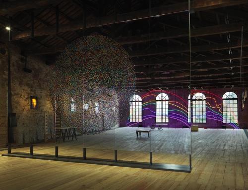 2015, Respiro (publication éditée dans le cadre de la Biennale de Venise 2015, Pavillon de la Turquie)