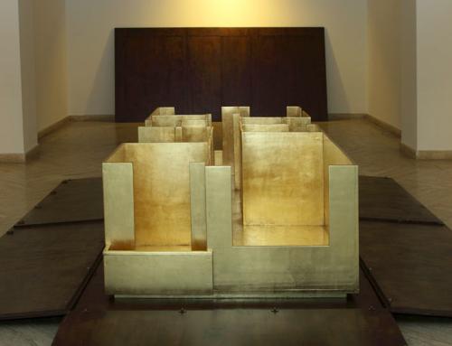 """2011, """"De lui à nous"""" par Elvan Zabunyan"""