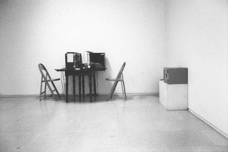 1971-le-III.-reich-des-origines--la-chute-galerie-Sonnabend-Paris-solo