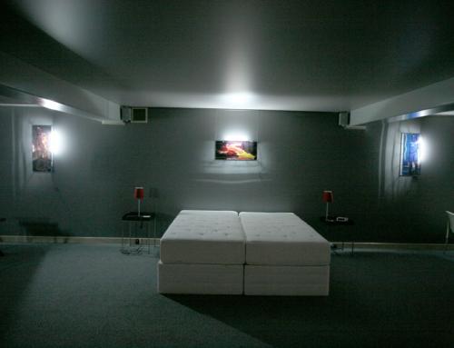2007, La Suite des Innocents.