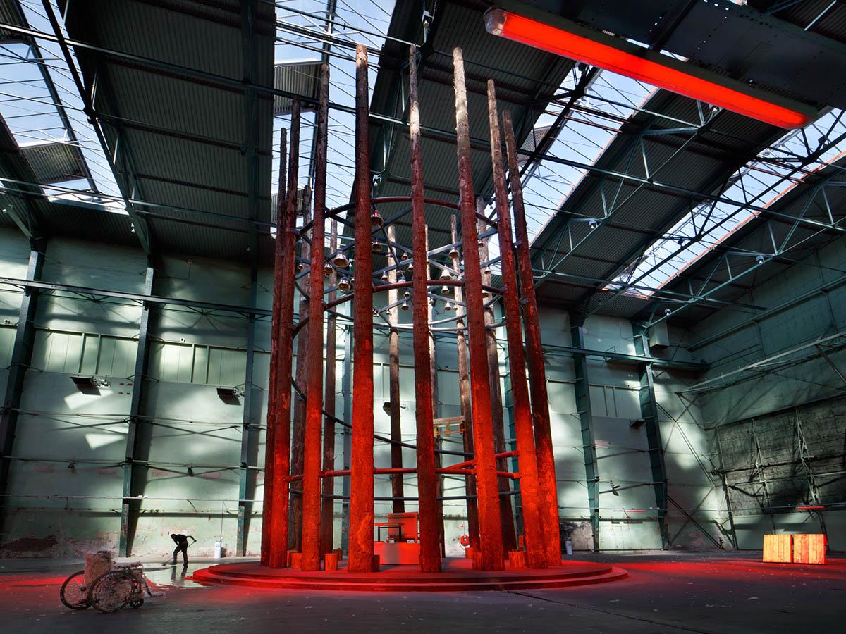 Ballads__Boijmans_Submarine_Waff__Rotterdam__2_6__30_9_2012